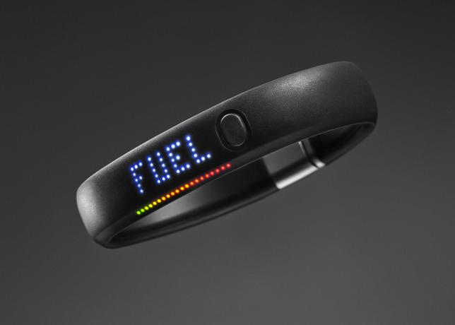 Nike+ FuelBand tu vida ahora es un deporte