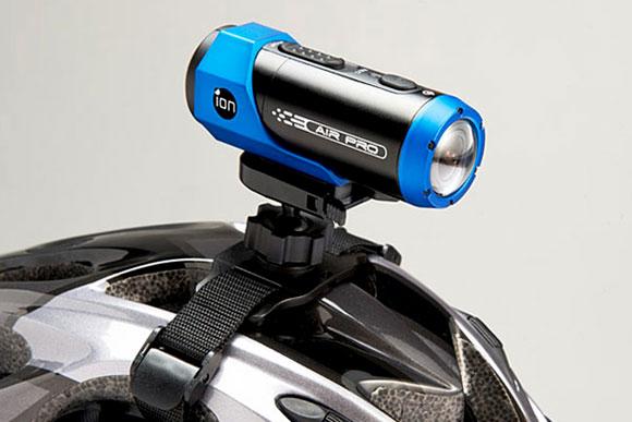 ION Air Pro la cámara para el deporte extremo