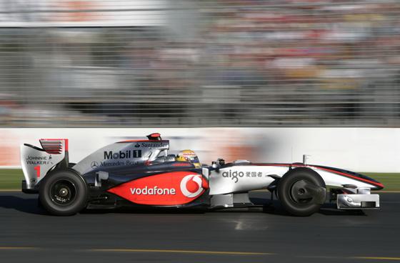 Un Hamilton más maduro apunta a tomar la F1 por el lado táctico