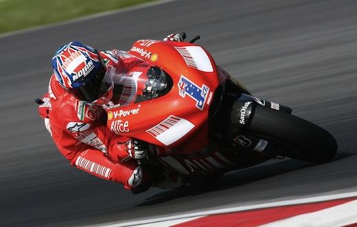 El MotoGP 2012 a punto de iniciar - Fotografía malaysianriders.wordpress.com