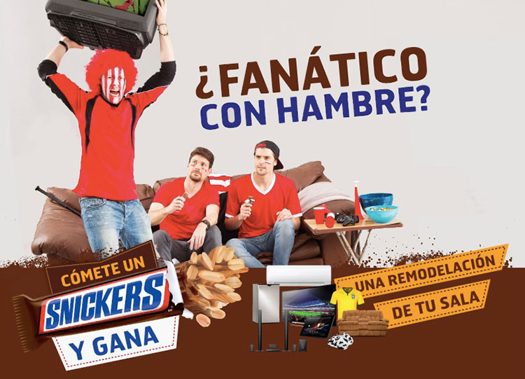 snickers-mundial