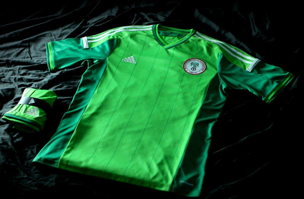 Nigeria - Home