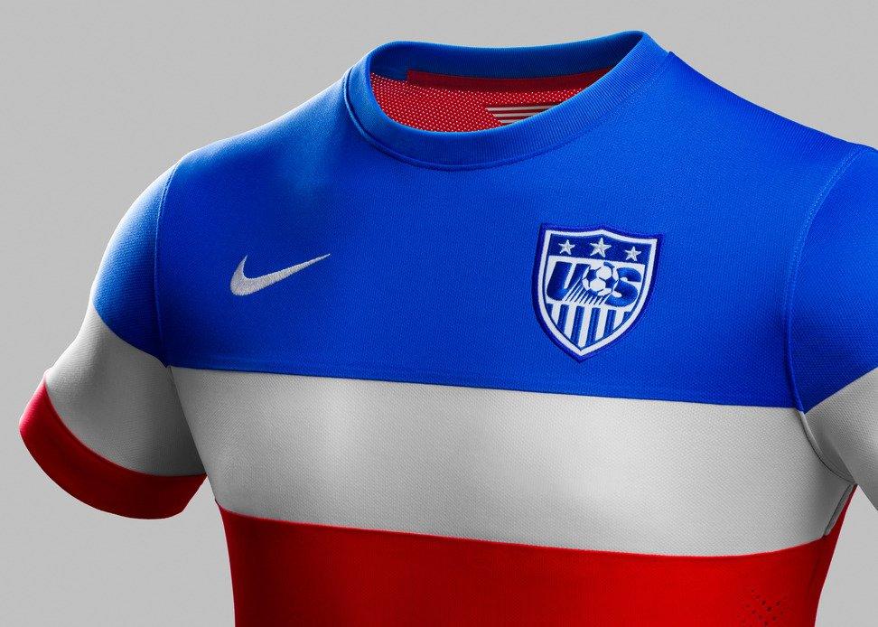 Estados Unidos - Away